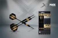 Šipky XQ MAX Steel Hawk - 21g