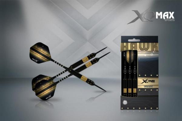 Šipky XQ MAX Steel Hawk - 25g
