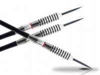 Šipky XQMax Darts Steel Michael van Gerwen - 20g