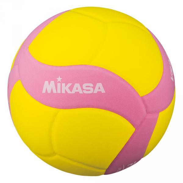 Míč volejbalový MIKASA VS220W-YP