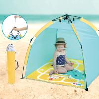 Stan pro děti anti-UV Express