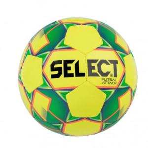 Míč sálová kopaná SELECT FB Futsal Attack