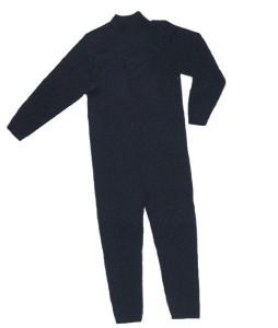 Ribano Opus bavlna 150 cm černé