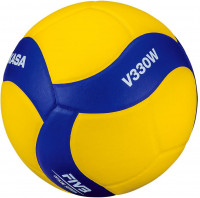 Míč volejbalový MIKASA V330W