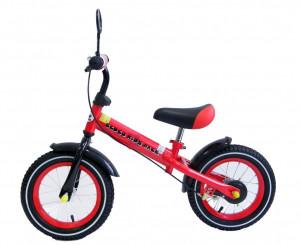 Odrážedlo Sedco Kids Race WH125B červená