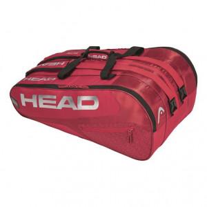 Tenis taška na rakety HEAD TOUR ELITE 12R MONSTERCOMBI