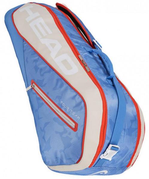 Tenis taška na rakety HEAD TOUR 6R COMBI