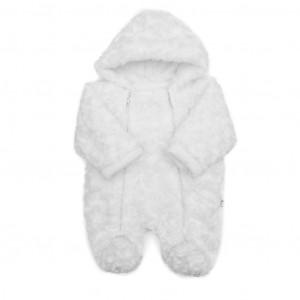 Zimní kojenecká termokombinéza Baby Service Rose
