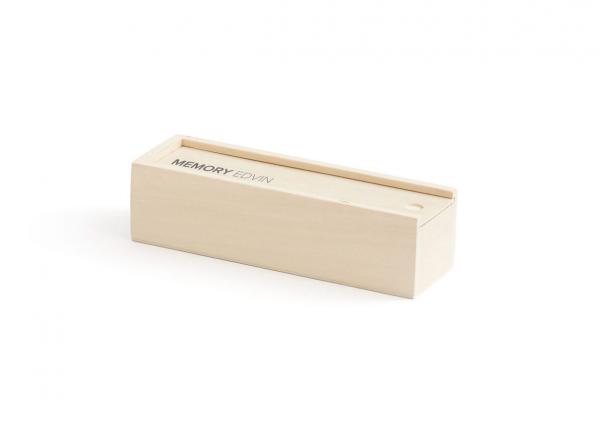 Pexeso dřevěné EDVIN