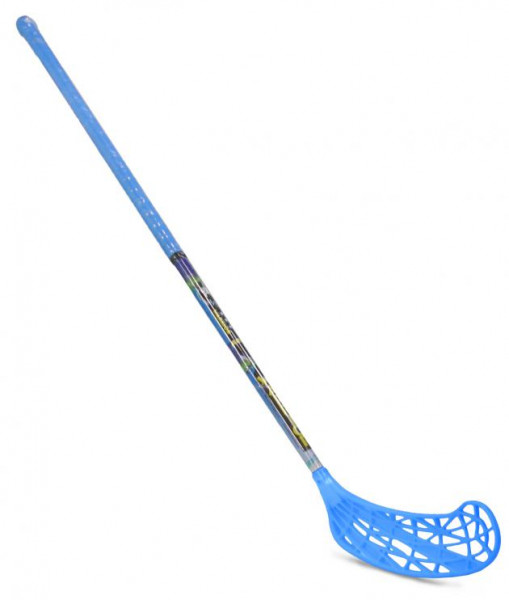 Florbal hůl WARRIOR IFF UNIHOC délka 95 cm