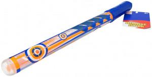 Bublifuková hůlka kluci