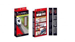 Power train World - Koleje A