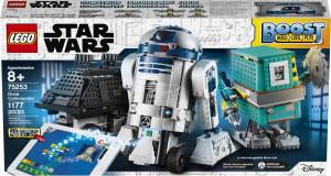 Lego Star Wars TM Velitel droidů