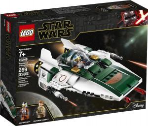Lego Star Wars Stíhačka A-Wing Odboje™