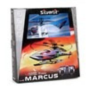 R/C Vrtulník Marcus Silverlit