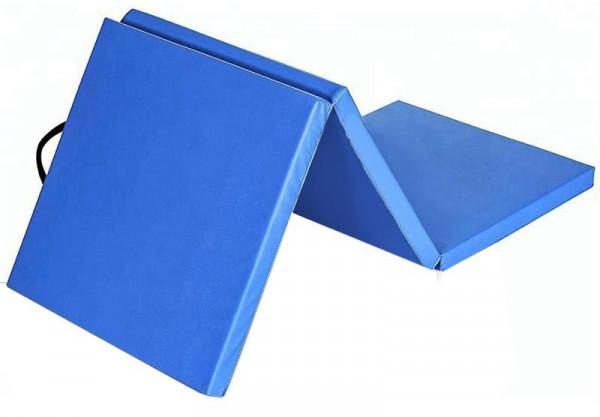 Žíněnka skládací třídílná SEDCO 180x60x3,5 cm