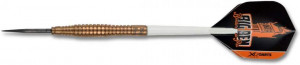 Šipky XQ MAX Steel Brass BVDP 21g
