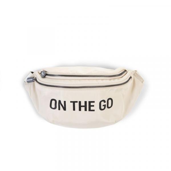 Ledvinka On The Go Off White