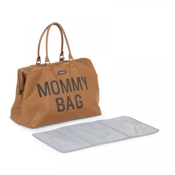 Přebalovací taška Mommy Bag Brown