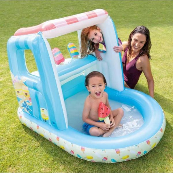 INTEX 48672 bazenek prodej zmrzliny