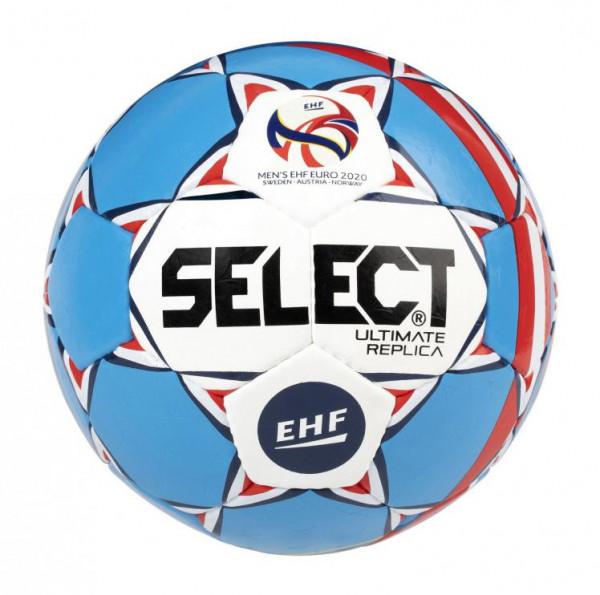 Míč házená Select HB Ultimate EURO 2020 Replica