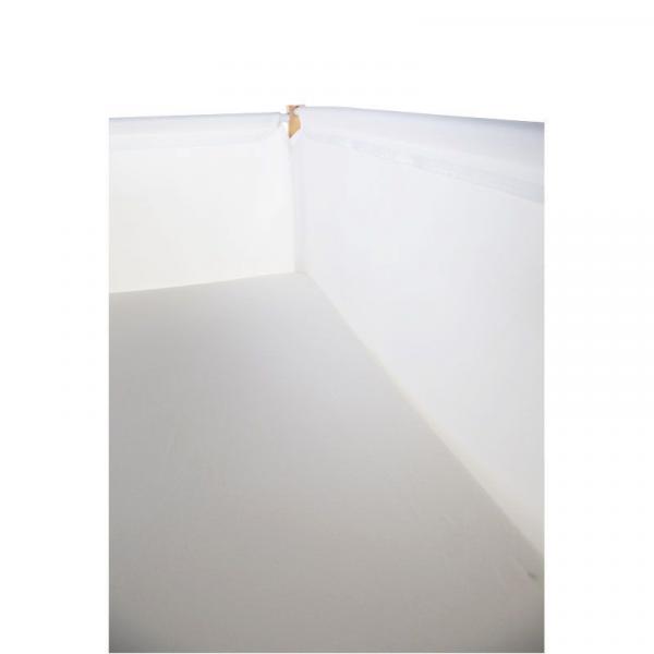 Kolébka Evolux 50x90cm Natural White