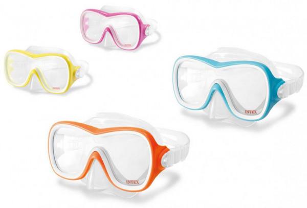 Potápěčské brýle INTEX 55978 Wave Rider