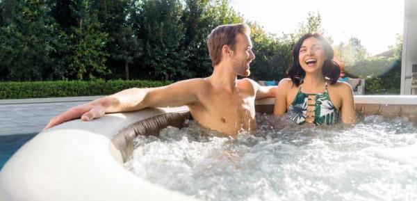 Vířivka INTEX 28476 Pure Spa Bubbles 2020