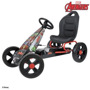 Šlapací auto Hauck Avengers Cyclone