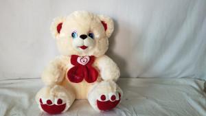 Medvídek plyšový 42 cm