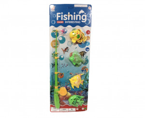 Sada na rybaření