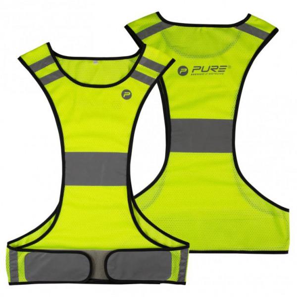 Reflexní vesta běh/cyklo P2I