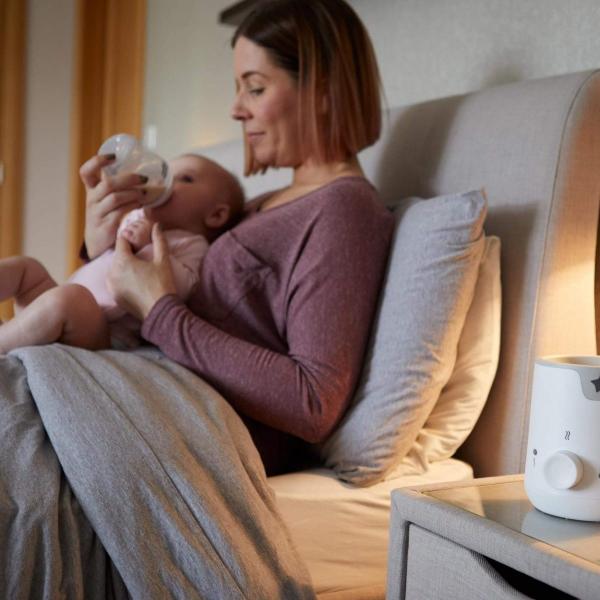 Ohřívačka kojeneckých lahví Easi-Warm