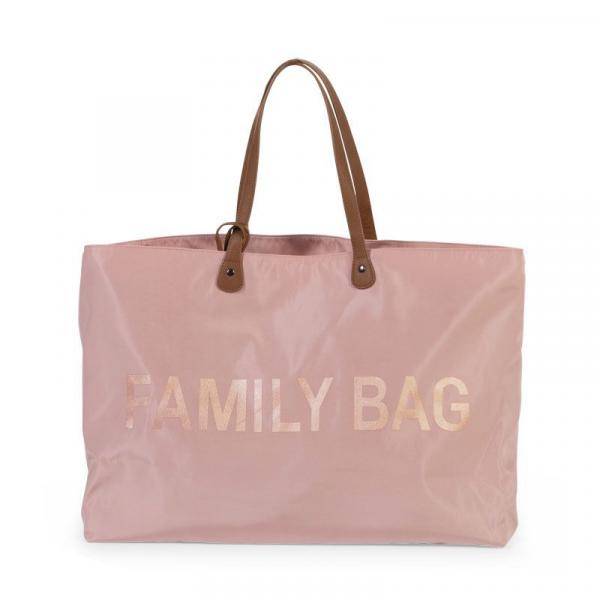 Cestovní taška Family Bag Pink