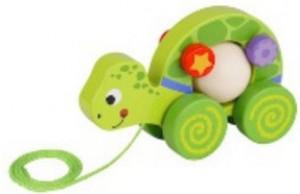 Želva tahací