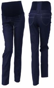 Gregx Těhotenské jeans - letní ZAN - jeans, vel. XL