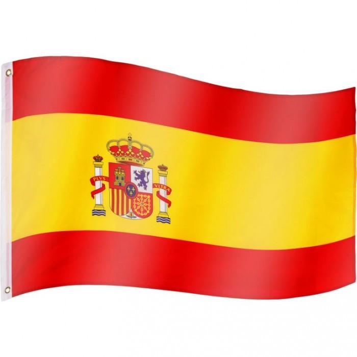 Ikona parametru Španělsko
