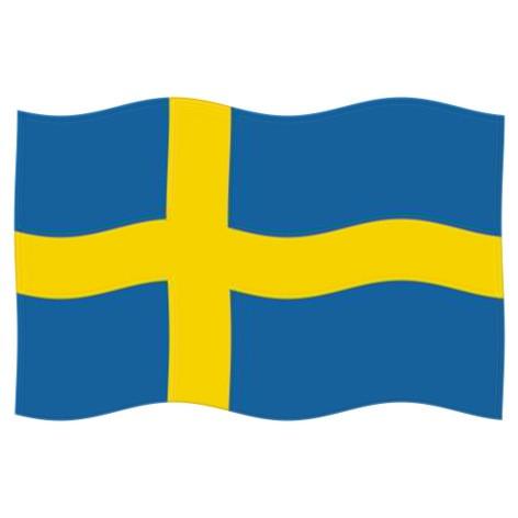 Ikona parametru Švedsko
